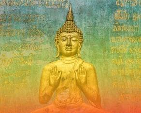 Buddha-serenity