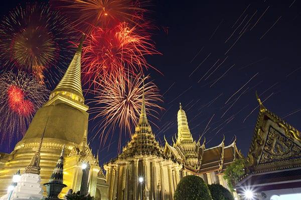 PALAIS ROYAL - BANGKOK - hôtel à Bangkok en famille