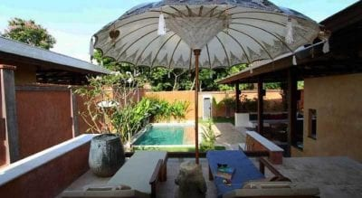 koh lanta rent house with kids