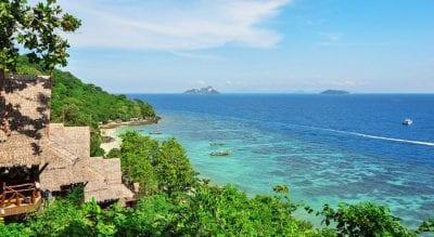 thailand koh phi phi family travel