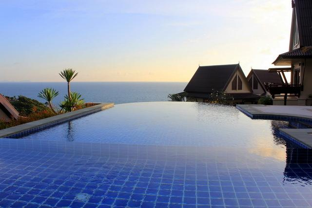 thailand with kids koh lanta rent house family travel