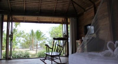 thailand with kids koh jum rent house family travel