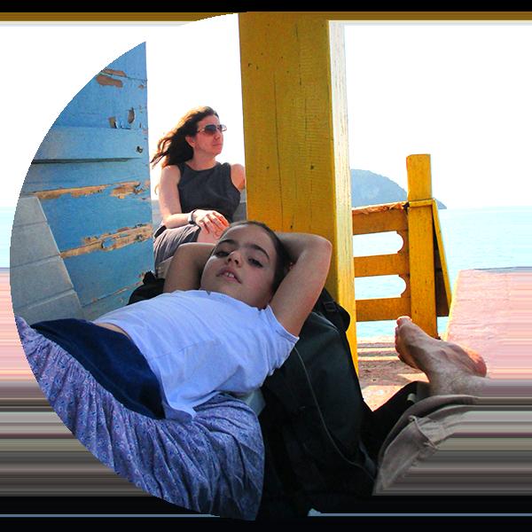 koh samui-bateau-Le Sud de la Thailande-voyage en famille-wekidstravel