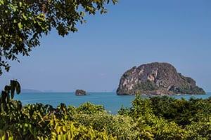 thaïlande - Hôtel koh yao en famille