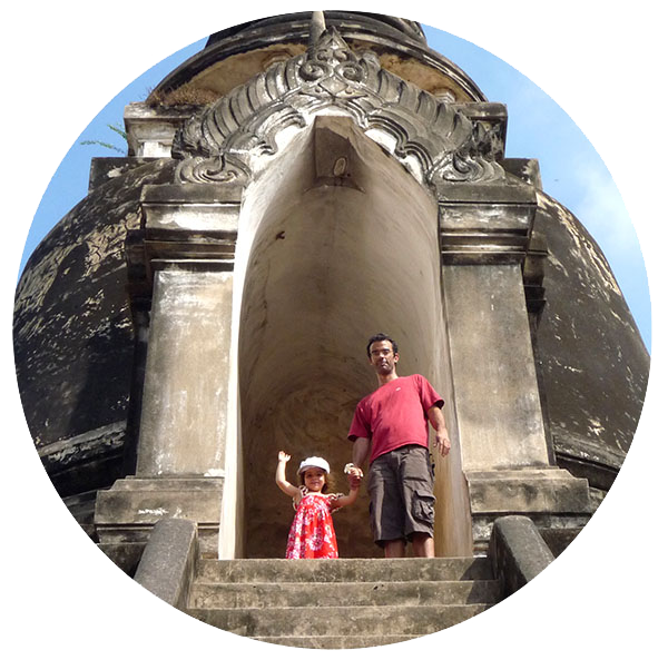 temple thailand family travel guide ebook kids