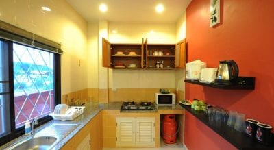hua hin thailand travel with kids family rent house
