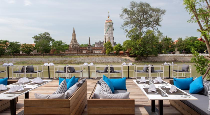thailand ayutthaya hotel confort famille thailande