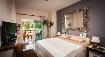 koh phangan family travel kids luxury villa swiming pool hotel resort