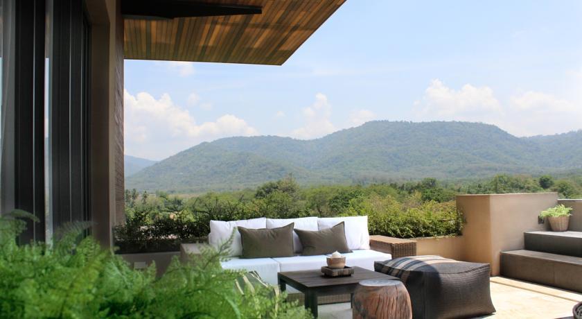 Parc Naturel en Thailande - Khao Yai avec des enfants - hôtel luxe