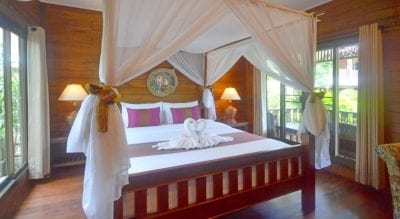hotel sukhothai thailand family travel with kids