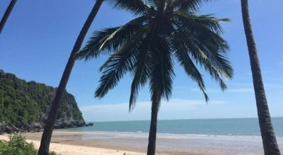 khanom hotel family travel kids thailand