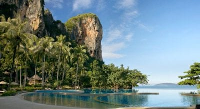 Railay with kids
