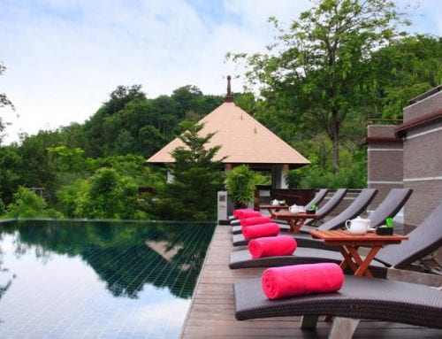 Villa Zolitude Resort & Spa. Phuket