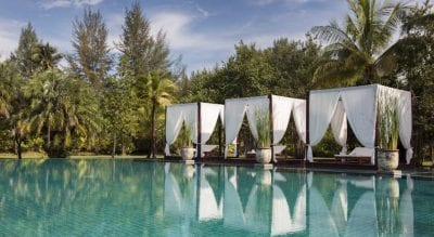 Thailand Khao Lak Hotel for family
