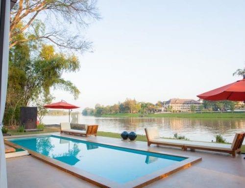 River Rai Resort. Chiang Rai