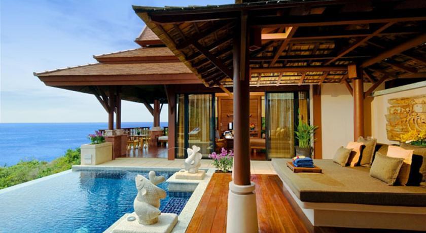Villa de luxe à Koh Lanta-koh lanta avec des enfants