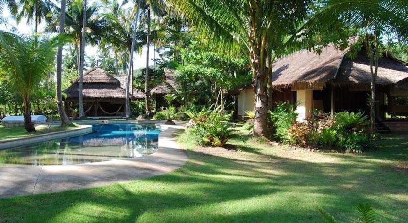 le Sud de la Thailande avec des enfants - koh yao - hotel de luxe - villa piscine thailande
