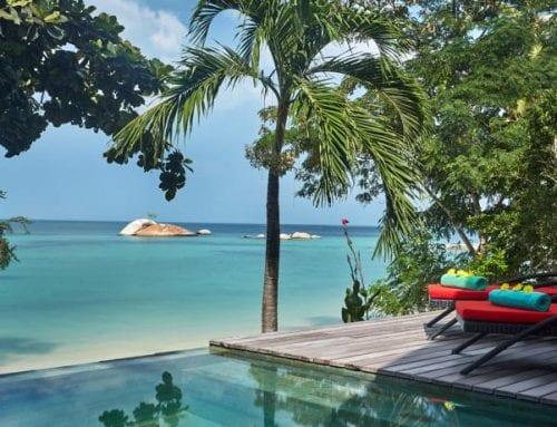 Kupu Phangan Beach Villas & Spa