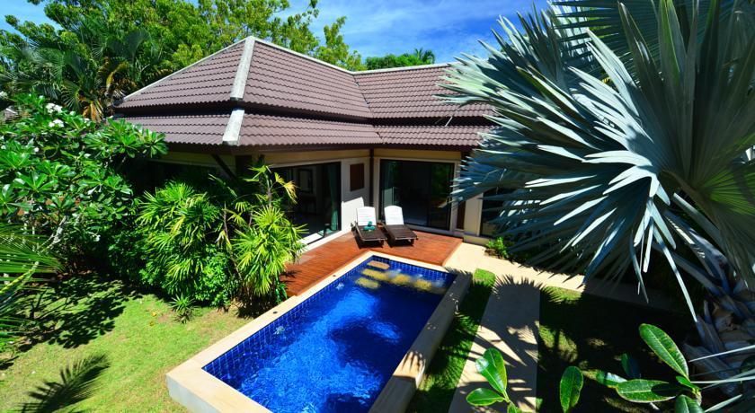 Phuket en famille - location villa avec piscine phuket - location sud de la thailande