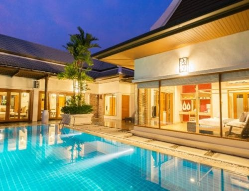 Pimann Buri Pool Villa Resort Ao Nang