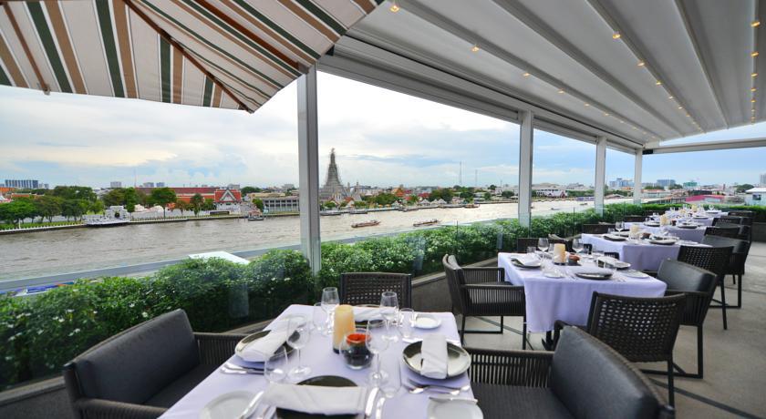 Bangkok Centre Historique - Hôtel de luxe en famille à Bangkok - hôtel piscine bangkok
