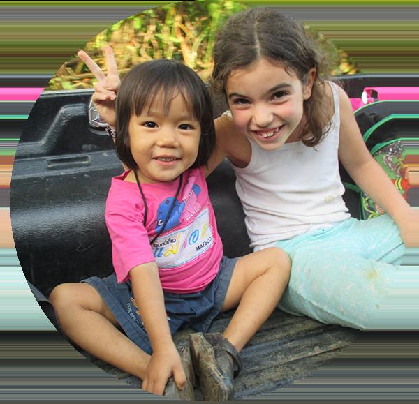 transports en Thailande - la thailande avec des enfants - visiter le Nord de la Thailande en famille - chiang mai avec un bébé - voyage en Thailande avec un bébé