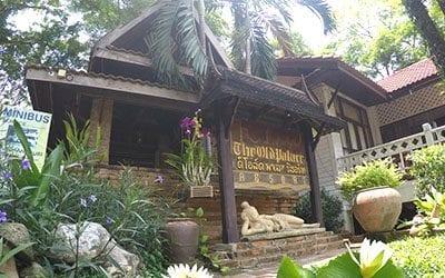thailande pas cher avec des enfants