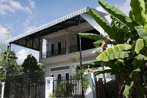 hotel pas cher - voyage en famille au cambodge