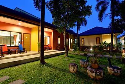 phuket hotel famille-petite maison