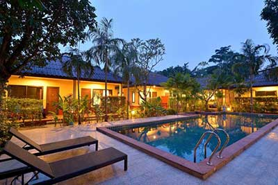 phuket -hotel famille