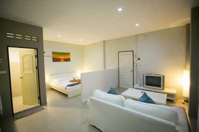 hotel pas cher koh tao - thailande avec des ados - appartement koh tao - hotel famille