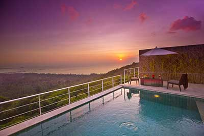 Location de maison koh samui - Villa avec piscine Koh samui