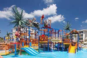phuket activité - parc aquatique phuket