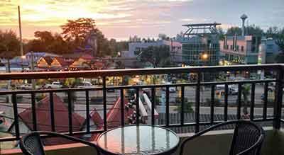 hôtel pas cher Khao lak