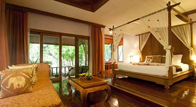 RAILAY THAILANDe HOTEL