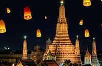 Bangkok - la Thailande avec des enfants - la Thaïlande en famille