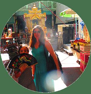 partir en thailande avec des enfants-bangkok avec des enfants-quartier chinois