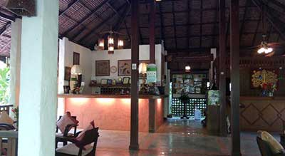 mae-hong-son - guesthouse