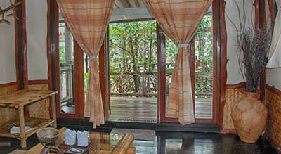 koh chang house resort hotel kids travel family thailand