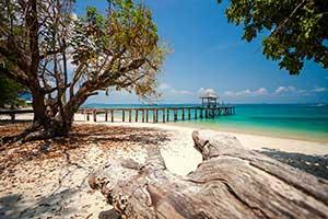 thailande en famille - voyage
