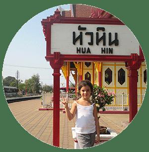 que faire dans le sud de la thailande