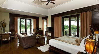 chambre famille-kanchanaburi
