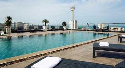 hotel pattaya - location de vacances