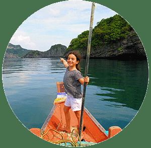 que faire dans le sud de la thailande-excursion avec des enfants en thailande