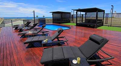 HOTEL - thailande
