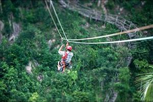 activité koh phangan-sport