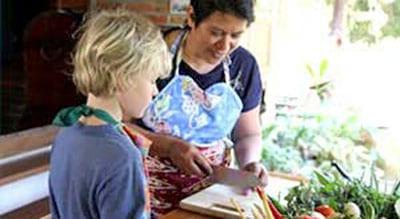 cours de cuisine à koh yao - activité à koh yao -piment