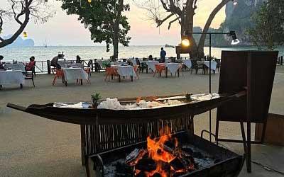 hotel PAS CHER railay -thailande pas cher avec des enfants
