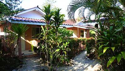 guesthouse phuket-bungalow-jardin