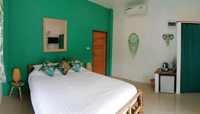 hotel francophone-thailande-chambre-couleur-bambou-deco